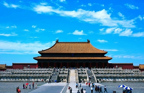 16 Days Tour to Beijing-Xi'an-Zhangjiajie-Guilin-Yangshuo-Shanghai