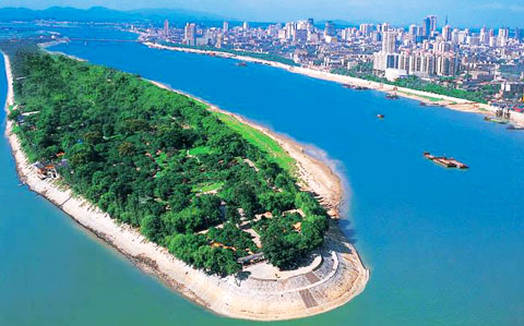 Changsha Orange Isle