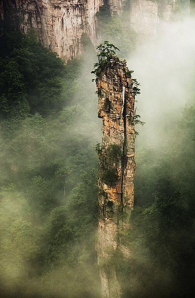 8D7N Deluxe Tour for Changsha-Zhangjiajie-Changsha