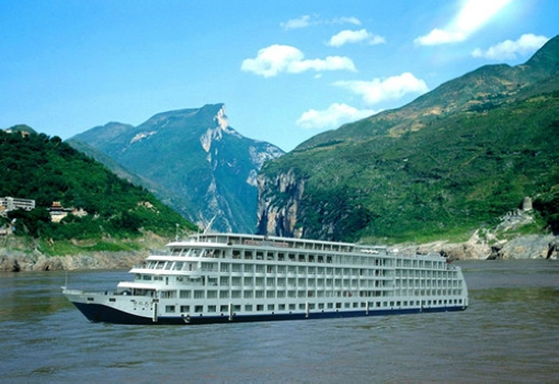 12D11N tour For Zhangjiajie-Three Gorges-Chongqing-Beijing