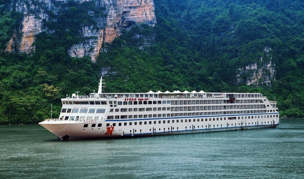8D7N Tour for Changsha-Zhangjiajie-Yangtze-Chongqing-Changsha