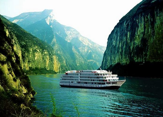 9D8N Group Tour for Changsha-Zhangjiajie-Yangtze Cruise-Chongqing