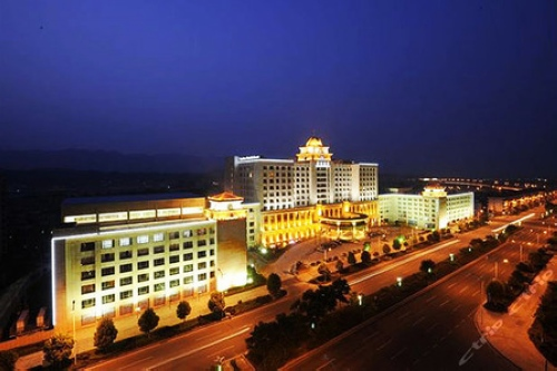 Zhangjiajie Sunshine International Hotel