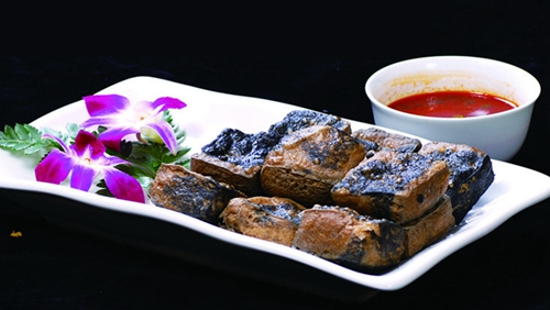 Focus on food recommendation for Hunan tourism[Photo Gallery]