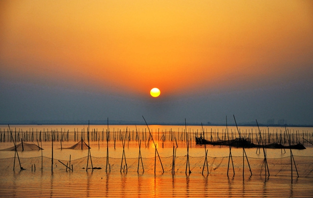 Yueyang Dongting Lake
