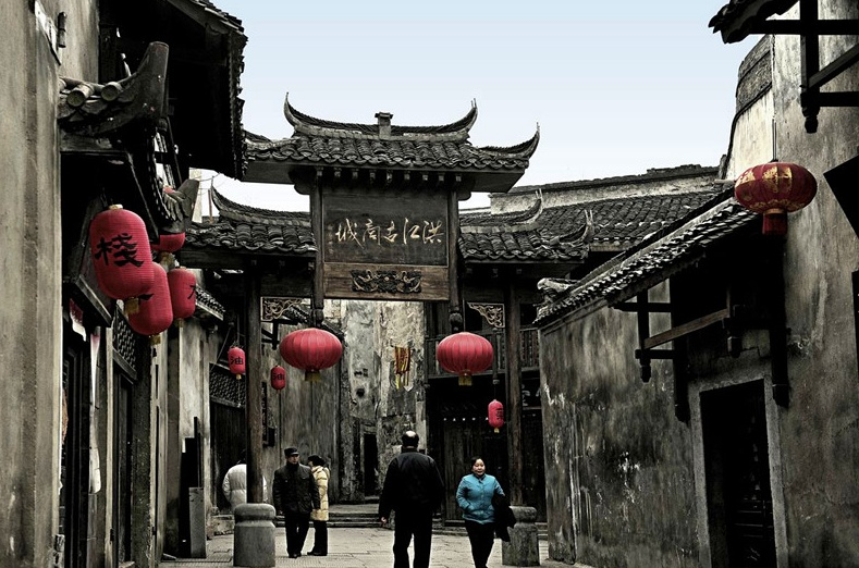 10 Days Tour to Explore Hunan's Ancient Architecture