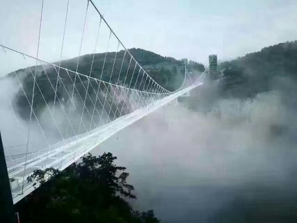 6D5N Private tour for Zhangjiajie-Glass bridge-Fenghuang