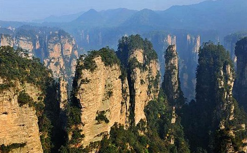 2019 Hunan Six Summer Travel Routes Announced